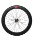 BRN 70MM HIGH PROFILE WHEEL SET